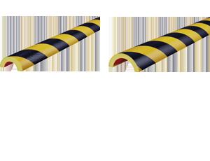 Profili antiurto tubolari
